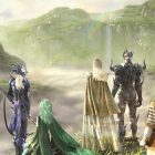 Final Fantasy IV disponibile su Android