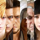FINAL FANTASY XV: A World of the VERSUS Epic