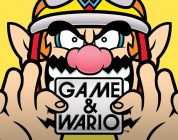 game and wario eshop cover