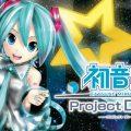 hatsune miku project diva f