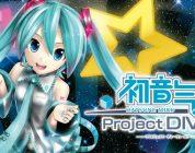 Hatsune Miku: Project DIVA f in arrivo su PlayStation Vita?