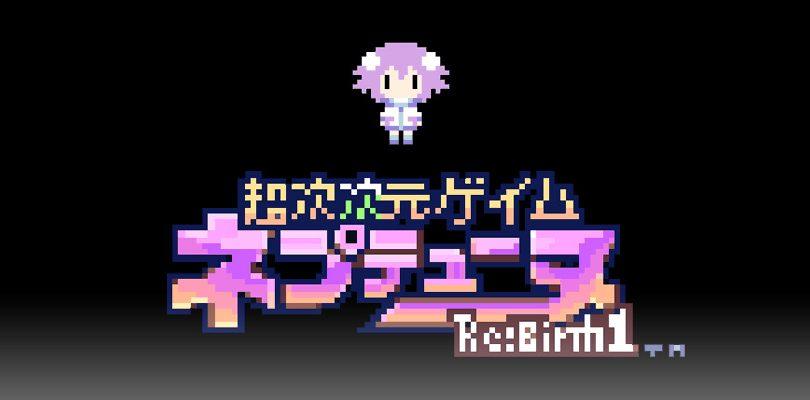 hyperdimension neptunia rebirth 1