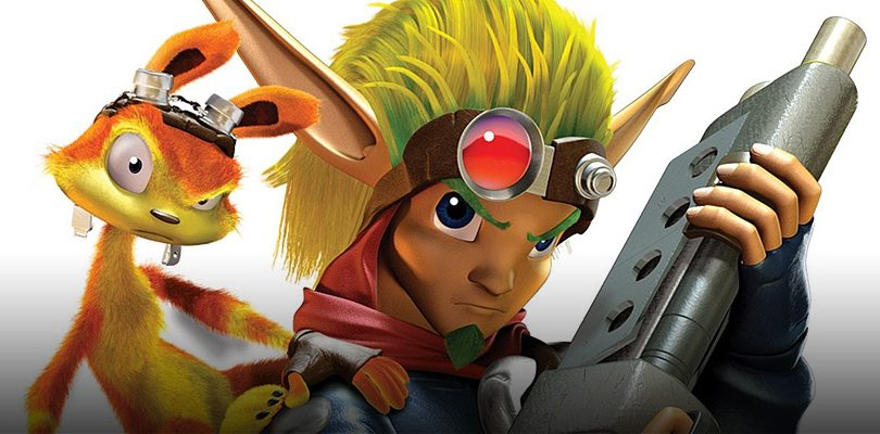 jak and daxter trilogy ps vita