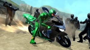 """""""Esci a fare un giro in moto, mi hanno detto... magari ti schiarisci un po' le idee, mi hanno detto..."""""""