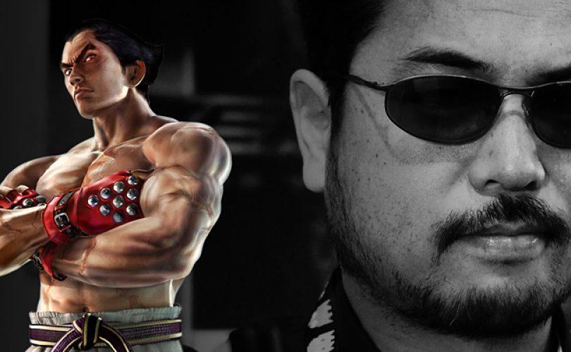 Tekken: il produttore Katsuhiro Harada è scomparso da una settimana