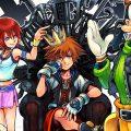 Kingdom Hearts HD 1.5 Remix: nuovo trailer in italiano