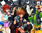 kingdom hearts 1 point 5 remix