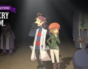 layton brothers mystery room ios cover