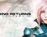 Lightning Returns: FINAL FANTASY XIII, nuovo gameplay video al Japan Expo