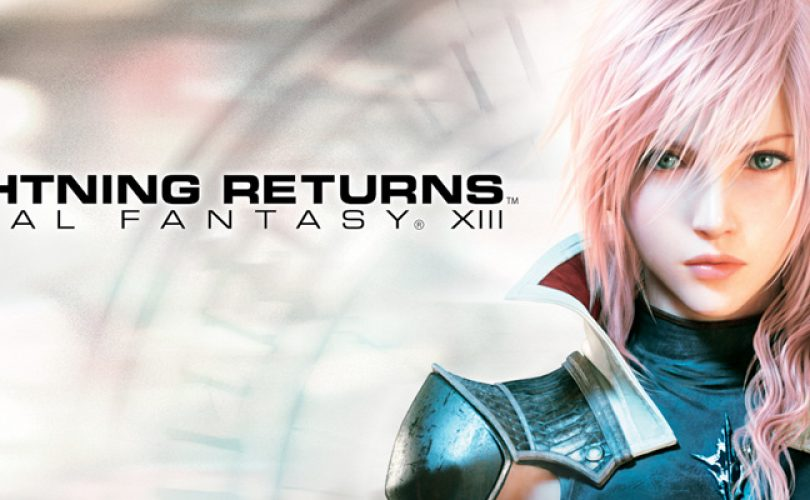 lightning returns final fantasy xiii cover 2