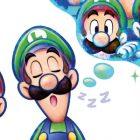 Mario & Luigi Dream Team Bros., dal 12 luglio in Europa