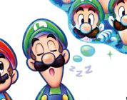 mario and luigi dream team bros cover