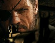 metal gear solid v the phantom pain cover e3