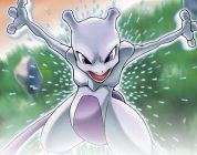 mewtwo pokemon super smash bros
