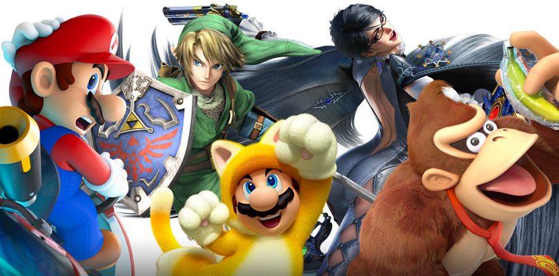 nintendo E3 2013 cover
