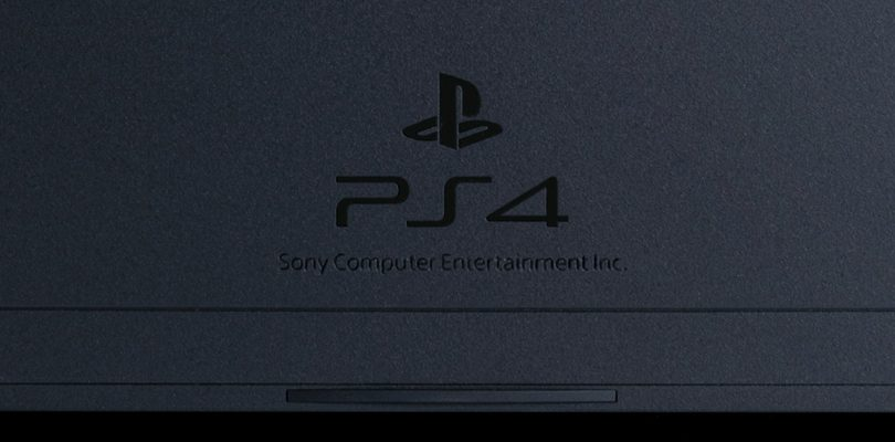 playstation 4 cover E3