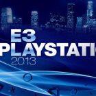 Sony: oltre 40 titoli all'E3 2013