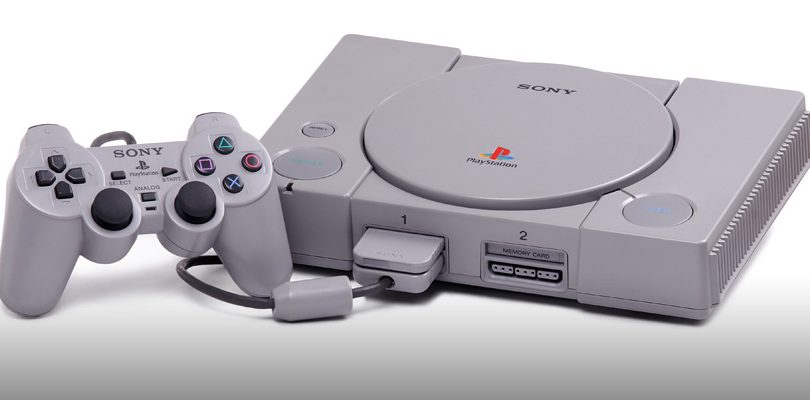 playstation one cover