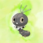 pokemon x pokemon y scatterbug