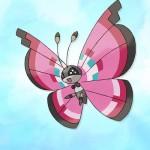 pokemon x pokemon y vivillon