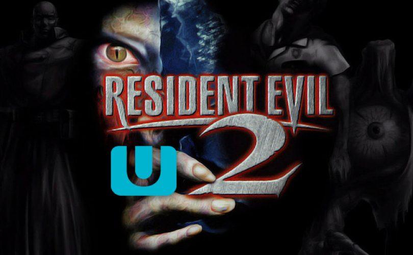 Resident Evil 2: un remake in arrivo su Wii U?