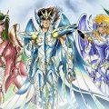 Saint Seiya: Brave Soldiers è il nuovo titolo NAMCO BANDAI