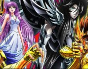saint seiya brave soldiers cover