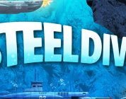steel diver cover