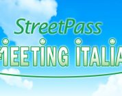 streetpass meeting italia cover
