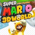 Super Mario 3D World non avrà multiplayer online