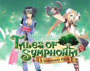 tales of symphonia unisonant pack