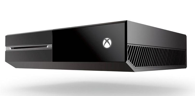 xbox one E3 cover