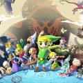 Eiji Aonuma parla di The Legend of Zelda: The Wind Waker HD