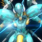ZOE HD - Zone of the Enders HD Collection