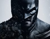 batman arkham origins limited edition cover