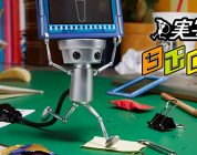 chibi robo real life action cover