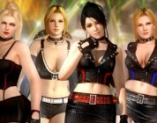 dead or alive 5 ultimate cover costumes