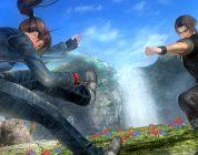 Dead or Alive 5 Ultimate: scontri 7 VS 7 e altre novità