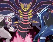 Pokémon Bianco e Nero: arrivano Dialga, Palkia e Giratina