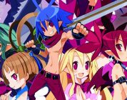 disgaea D2 a brighter darkness cover