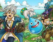 dragon quest monsters parade