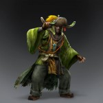 dynasty warriors 8 pang tong