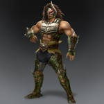 dynasty warriors 8 wei yan