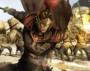dynasty warriors 8 wu trailer