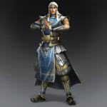 dynasty warriors 8 xu huang