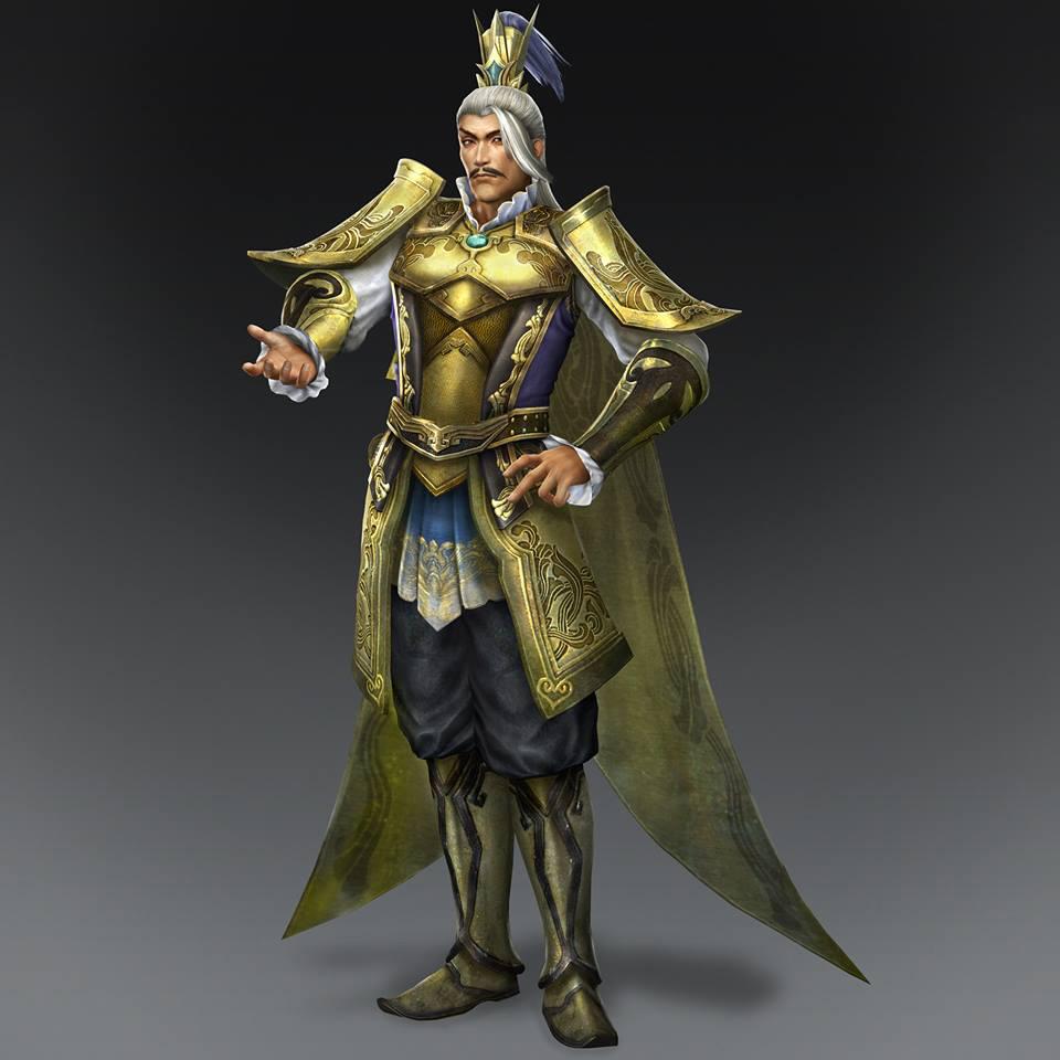 Warriors Orochi 4 Data: Dynasty Warriors 8: Ultima Carrellata Di Immagini Prima