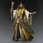 dynasty warriors 8 zhang jiao