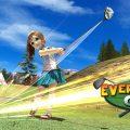 Everybody's Golf VR: uscita prevista per la primavera 2019