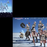 final fantasy xiv a realm reborn lightning snow costume 04