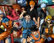 J-Stars Victory VS: cinque nuovi video di gameplay